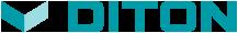 Logo společnosti Diton s.r.o.